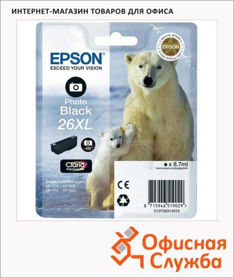 �������� �������� Epson C13T2631 4010, ������