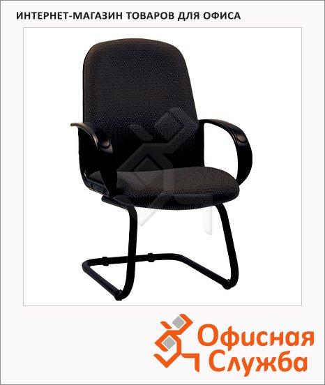 Кресло офисное Chairman 279-V TW черное