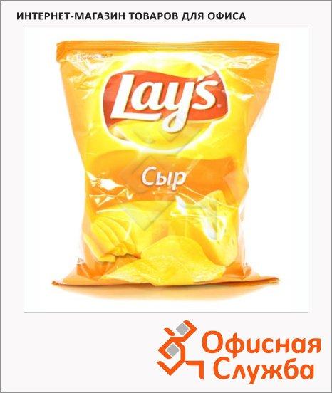 Чипсы Lays сыр, 80г