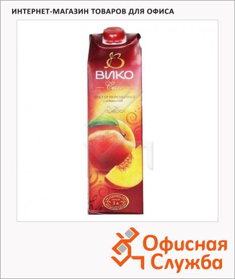 Сок Вико персик, 1л х 2шт