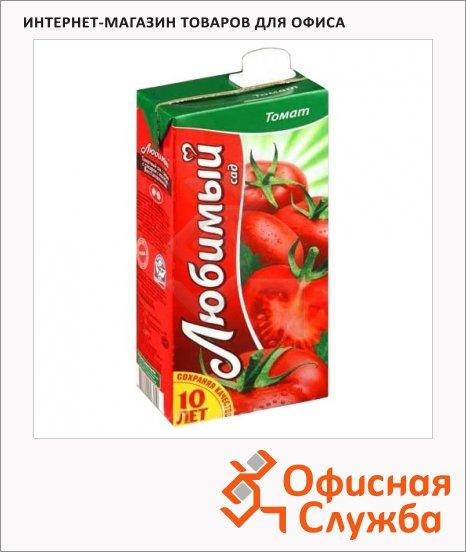 Сок Любимый томат, 0.95л х 4шт