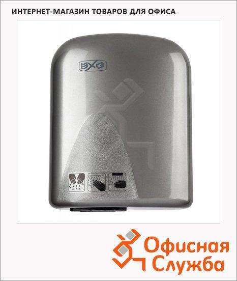 Сушилка для рук Bxg 165С 1650 Вт, 16м/с, хром