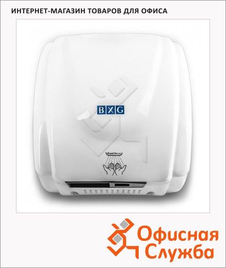 фото: Сушилка для рук Bxg 2300 Вт 30м/с, белая