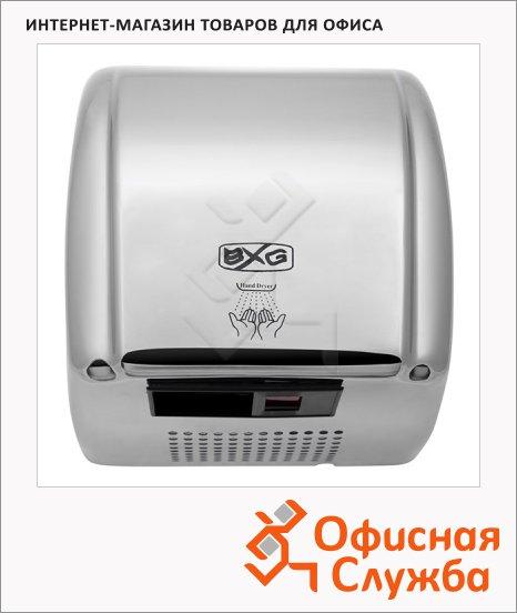 Сушилка для рук Bxg 230А 2300 Вт, 30м/с, хром