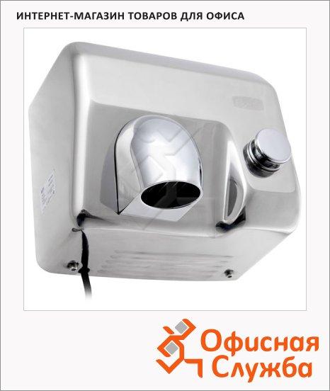 фото: Сушилка для рук Bxg 250АР 2500Вт 30м/с, хром