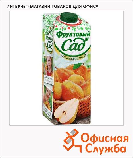 Сок Фруктовый Сад груша-яблоко, 0.95л