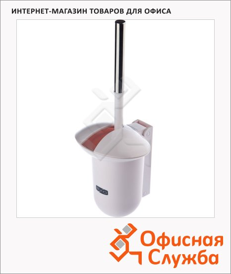 Ершик для унитаза Bxg СD-7373, 128x135x178мм, подвесной, ABS