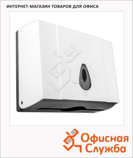 фото: Диспенсер для полотенец листовых Bxg PD-8025 белый