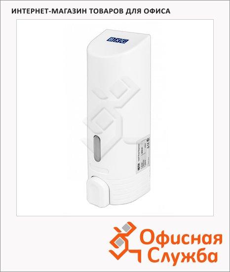 фото: Диспенсер для мыла наливной Bxg G1 белый, 400мл