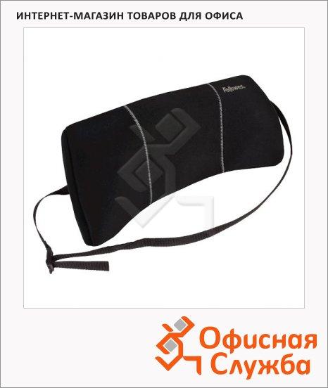 фото: Подушка для офисного кресла Portable 5.4х30.4х12.6см черная