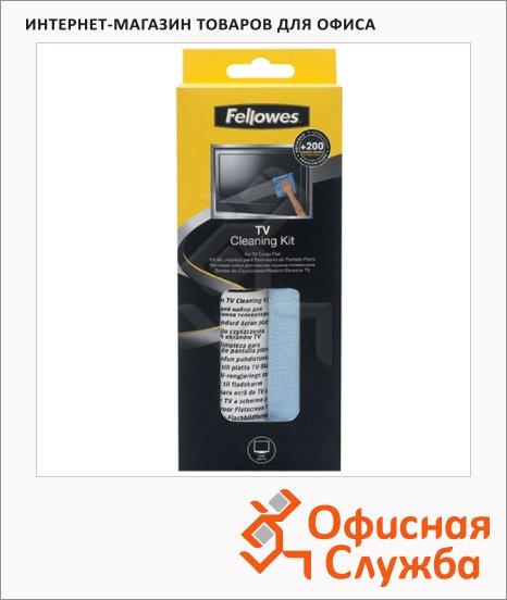 фото: Набор для ухода за плазмой/LCD спрей 125мл+салфетка FS-2202301