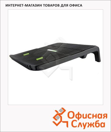 фото: Подставка для ноутбука Fellowes Smart Suites 32x31.5x6.7см до 6 кг
