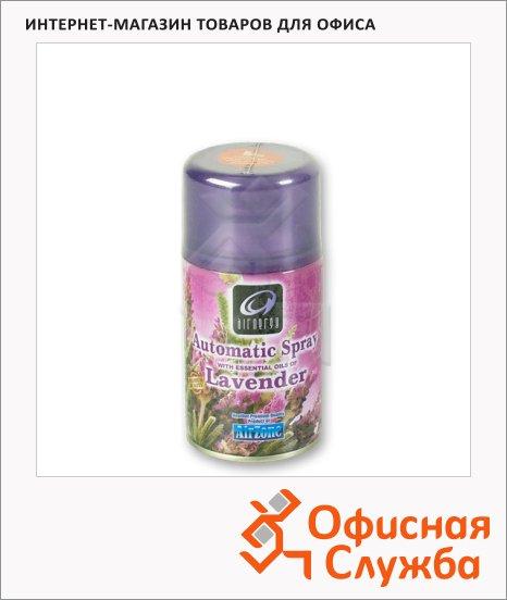 фото: Освежитель воздуха Lime AZ 1029 300мл, запасной картридж, с ароматом лаванды