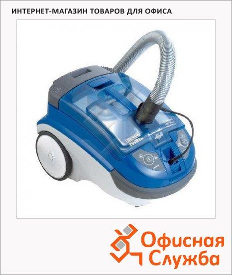Пылесос моющий Thomas Twin TT Aquafilter 1600 Вт, голубой