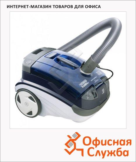 Пылесос моющий Thomas Twin T2 Aquafilter 1700 Вт, синий