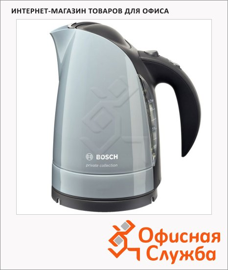 ������ ������������� Bosch Private collection TWK6006N �����, 1.7 �, 2400 ��