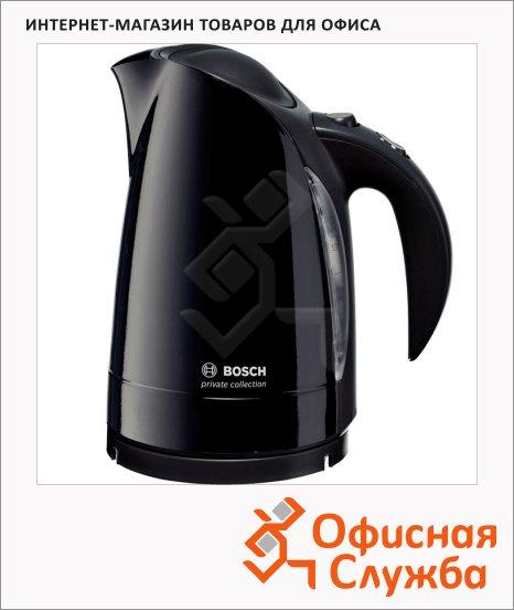фото: Чайник электрический Private collection TWK 6001 черный