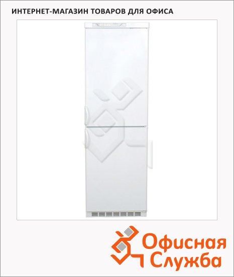 фото: Холодильник двухкамерный 105 (КШМХ-335/125) 335л белый, 195.8x60x60см