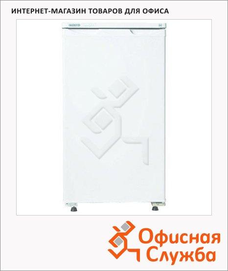 Холодильник однокамерный Саратов 452 КШ-120 белый, 122 л, 48x59x87.5 см