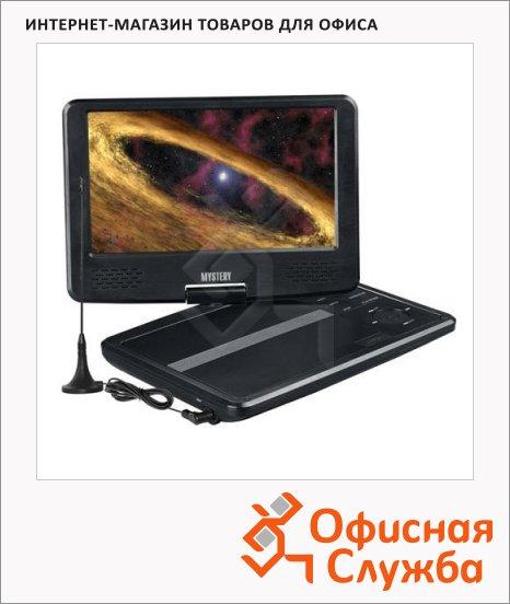 фото: Портативный DVD-плеер MPS-906 черный USB
