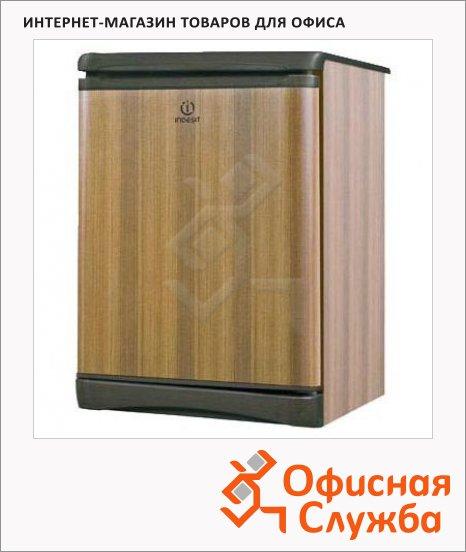 фото: Мини-холодильник ТТ 85 Т 119л под дерево, 60x62x85 см