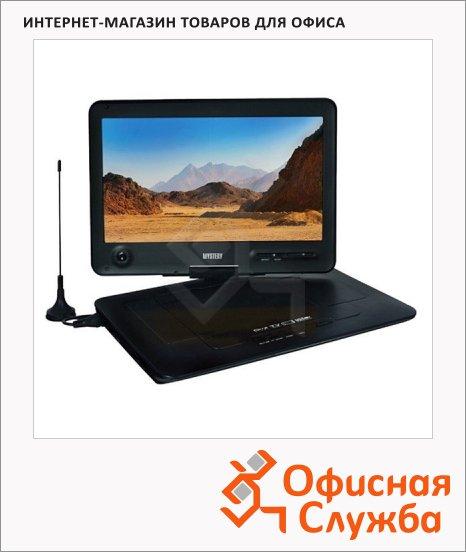 фото: Портативный DVD-плеер MPS-108 черный USB