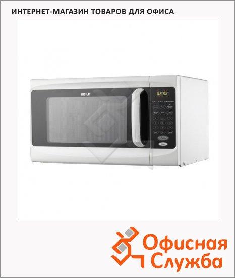 Микроволновая печь Mystery MMW-1707 17 л, 700 Вт, белая