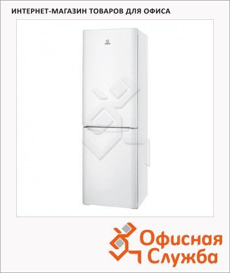 Холодильник двухкамерный Indesit BIA 161 белый, 299 л, 60x67x167 см