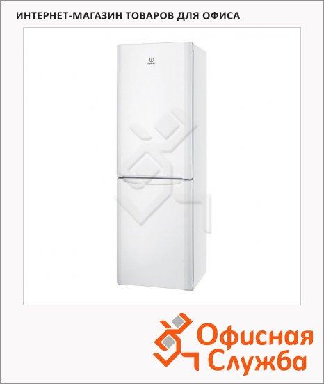 фото: Холодильник двухкамерный BIHA 20 белый, 60x66.5x200 см