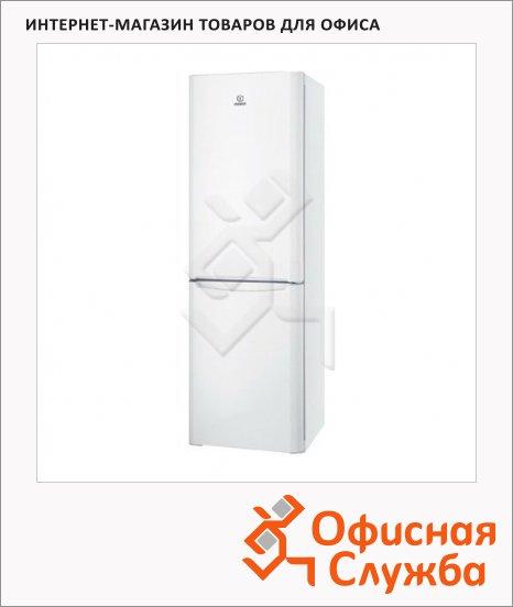 фото: Холодильник двухкамерный BIA 16 278л белый, 60x66x167см