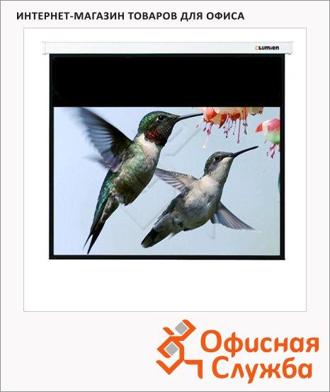 Экран для проектора настенный Lumien Master Picture 128x220см