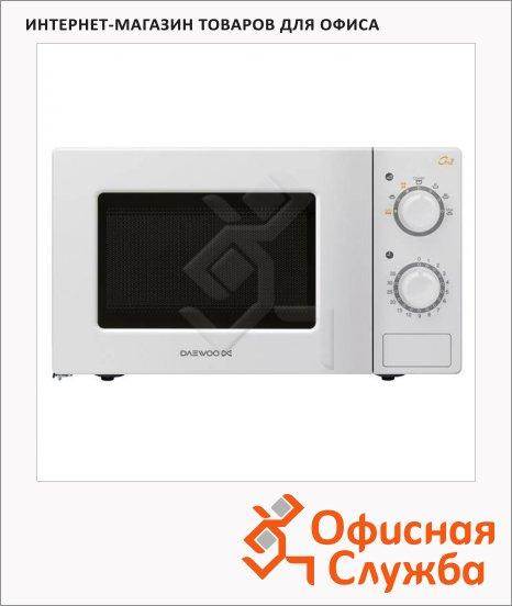 фото: Микроволновая печь KQG-6L77 20л, 700Вт