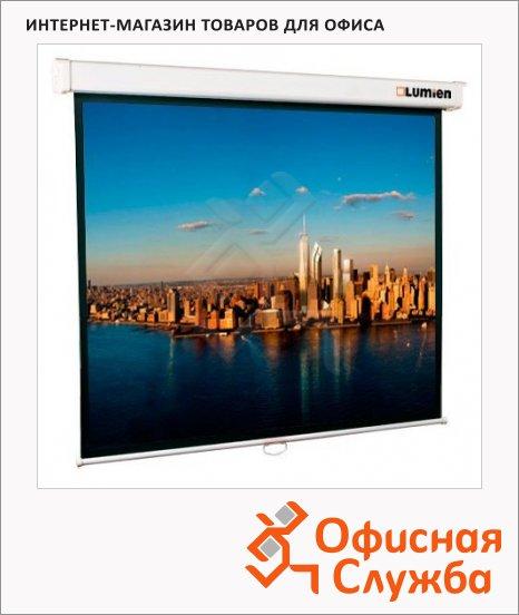 фото: Экран для проектора настенный Lumien Master Picture 16:10 115x180см, LMP-100131