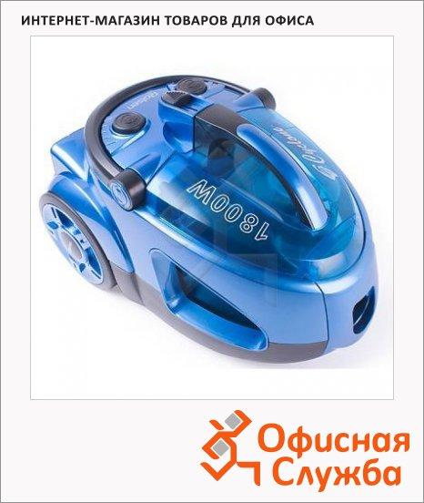 фото: Пылесос с контейнером С-1285TSF 1800 Вт синий