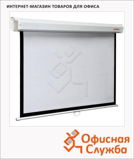 "Экран для проектора настенный Digis Space DSSM 200х200 см, 87""/16:9, 162003 MW"