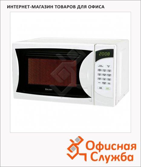 фото: Микроволновая печь MG1770SE 17 л 700 Вт, белая