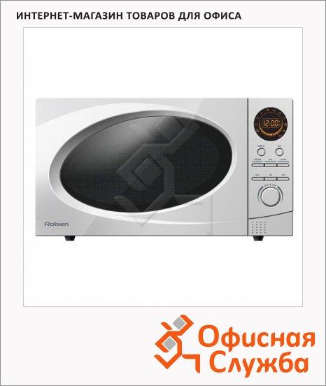 фото: Микроволновая печь MG1770TO 17 л 700 Вт, белая