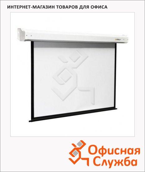 фото: Экран для проектора настенный Digis 280х280см