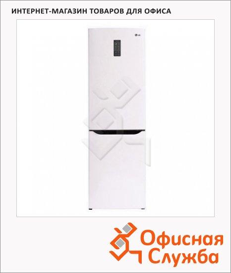 фото: Холодильник двухкамерный GA-B379SEQA 264 л белый, 59.5x65.1x172.6 см