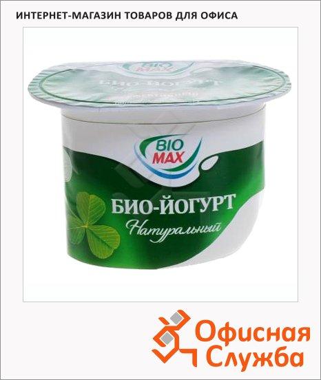фото: Йогурт Bio Max классический 125г, 3.2%