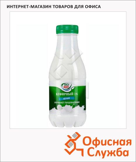 фото: Кефирный продукт Bio Max Эффективный 1% 450г