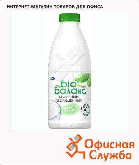 Кефирный продукт Bio Баланс натуральный 0.1%, 930г