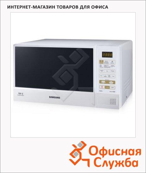 фото: Микроволновая печь GE83DTR-1W 23 л 850 Вт, белая