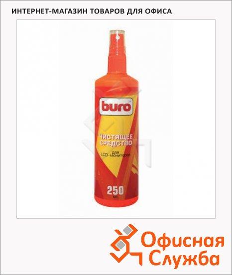 фото: Спрей для чистки экрана Buro BU-Slcd 250 мл 817430