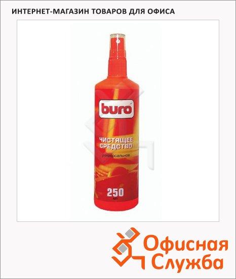 фото: Спрей для чистки экрана BU-Sscreen 250 мл универсальный