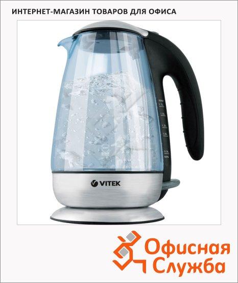 ������ ������������� Vitek VT-1117 ����������, 1.7 �, 2200 ��