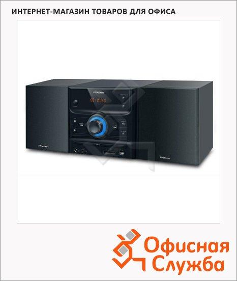 фото: Музыкальный центр RMD-300 черный CD/DVD/CD-R/CD-RW/DVD-R/DVD-RW