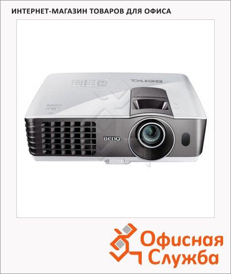 фото: Проектор P1383W DLP MR.JH111.00L 10000:1, 1280x800 см, яркость 3100