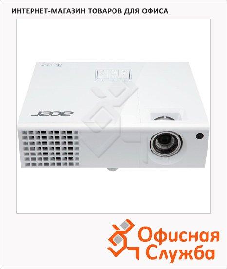 фото: Проектор P1173 DLP MR.JH511.1 13000:1 800x600 см, яркость 3000
