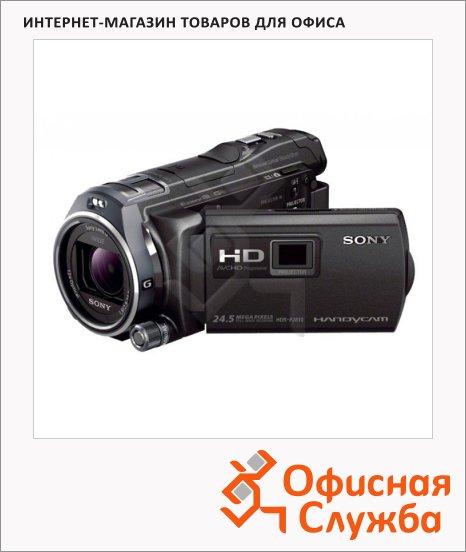 фото: Видеокамера HDR-PJ810E black